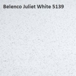 Belenco-Juliet-White-5139