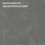 Santamargherita C06 METROPOLIS GREY