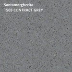 Santamargherita T503 CONTRACT GREY