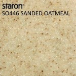 Staron SO446 SANDED OATMEAL