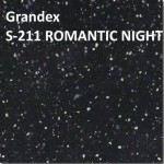 Grandex S-211 ROMANTIC NIGHT
