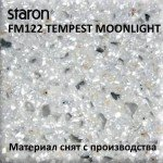 Staron FM122  TEMPEST MOONLIGHT
