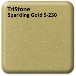 S-230 Sparkling Gold