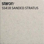 Staron SS418 SANDED STRATUS