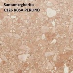 Santamargherita C126 ROSA PERLINO