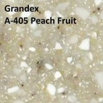 Grandex A-405 Peach Fruit