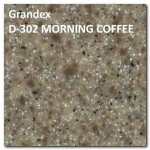 Grandex D-302 MORNING COFFEE