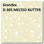 Grandex D-305 MELTED BUTTER