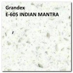 Grandex E-605 INDIAN MANTRA