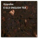 Grandex E-613 ENGLISH TEA