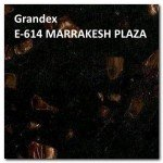 Grandex E-614 MARRAKESH PLAZA