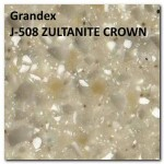 Grandex J-508 ZULTANITE CROWN