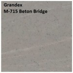 Grandex M-715 Beton Bridge