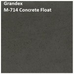 Grandex M-714 Concrete Float