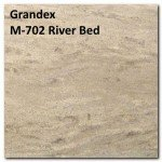Grandex M-702 River Bed