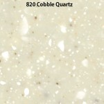 820 Cobble Quartz
