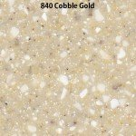 840 Cobble Gold