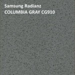 COLUMBIA GRAY CG910