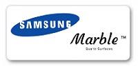 Кварцевый агломерат Samsung Marble