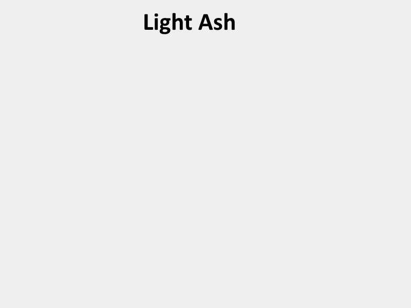 Corian Light Ash